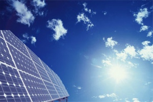 solar energy_Mike Ray
