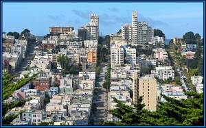 San Francsco Hill_Mike K