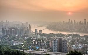 Chongqing_Sam Gao