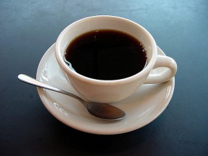 a small cup of coffee_DebbieC