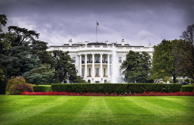 White House_Diego Camblaso